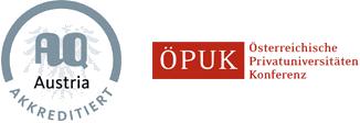 AQ Austria Akkreditierung Logo