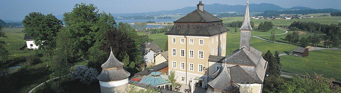 Schloss Seeburg