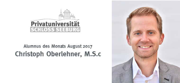 Christoph Oberlehner