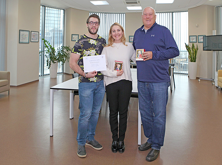 Markus_Kirchmayer_Certificate