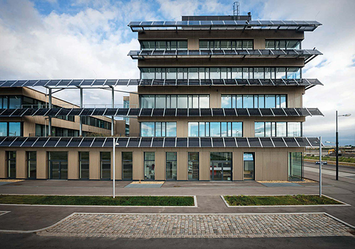 TechnologiezentrumSeestadt