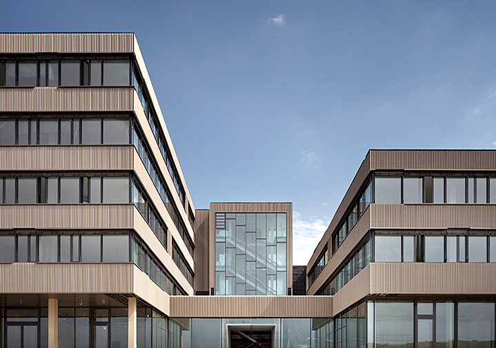 Campus Aspern Wien