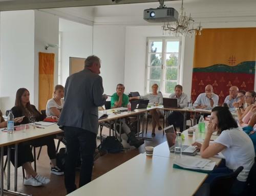 Seeburg Summer School in Kooperation mit der UMIT