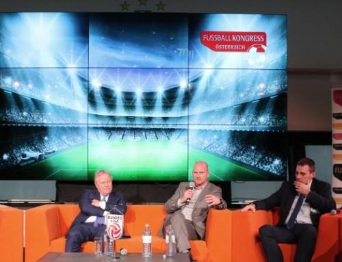 Fußball Kongress 2018/19