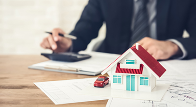 Akademischer Expert für Immobilienbewertung studieren